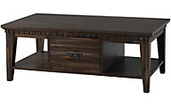 Elements International Group Morrison Coffee Table