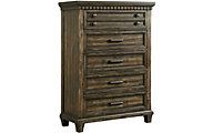 Elements International Group McCabe Chest