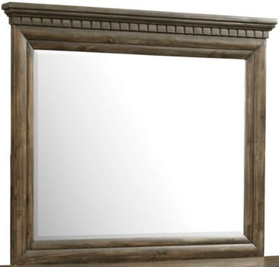 Elements International Group McCabe Mirror