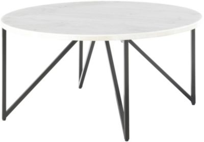 Elements International Group Cedric Coffee Table