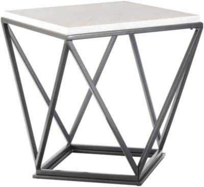 Elements International Group Riko End Table