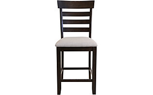 Elements International Group Colorado Counter Stool