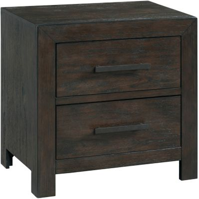 Elements International Group Shelby Nightstand