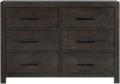Elements International Group Shelby Dresser