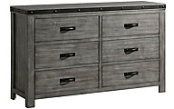 Elements International Group Wade Kids' Dresser