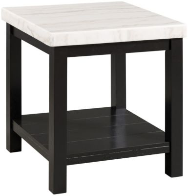 Elements Int'l Group Marcello End Table
