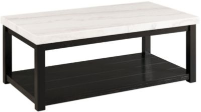 Elements Int'l Group Marcello Coffee Table