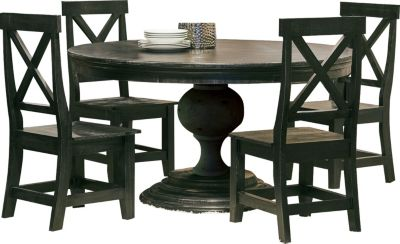 Elements Int'l Group Britton 5-Piece Dining Set