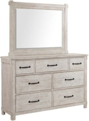 Elements Int'l Group Scott Dresser with Mirror