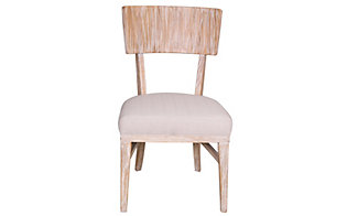 Emerald Home Furniture Synchrony Side Chair