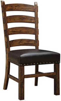 Emerald Home Furniture Chambers Creek Side Chair