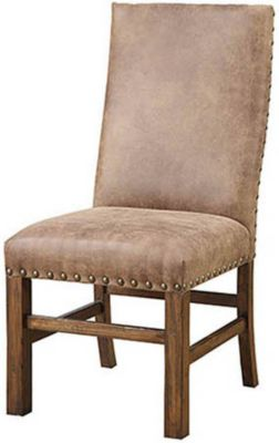 Emerald Home Furniture Chambers Creek Upholstered Side Chair