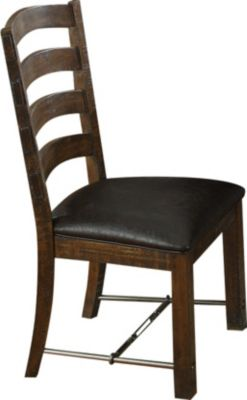 Emerald Home Furniture Castlegate Side Chair