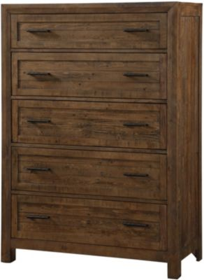 Emerald Home Furniture Pine Valley Chest
