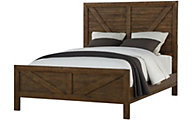 Emerald Home Furniture Pine Valley King Bed