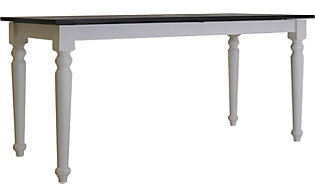 Emerald Home Furniture Mountain Retreat Counter Table