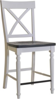 Emerald Home Furniture Mountain Retreat Counter Stool