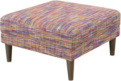 Emerald Home Furniture Jax Ottoman