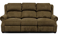 England Masters Power Reclining Sofa