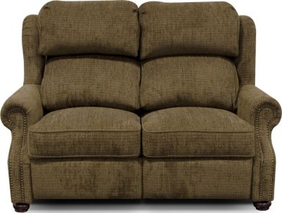 England Masters Reclining Loveseat