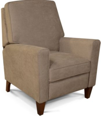 England Collegedale Press-Back Recliner