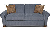 England Philip Blue Sofa