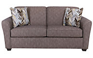 England Smyrna Full Sleeper Loveseat