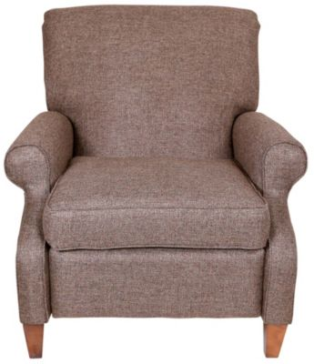 England Highland View Pushback Recliner