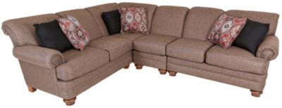 England Reed 3-Piece Sectional