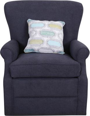 England Natalie Swivel Chair