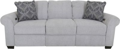 England Wallace Sofa with Power Ottoman