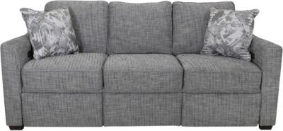 England Quentin Sofa with Power Ottoman