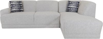 England Cole 2-Piece Sectional