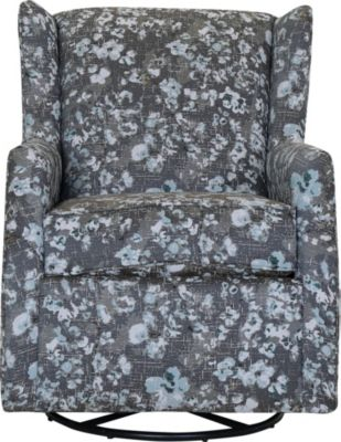 England Hallie Swivel Glider Chair