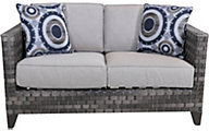 Erwin And Sons Peninsula Loveseat