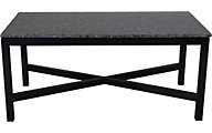 Erwin And Sons Oconee Granite Coffee Table