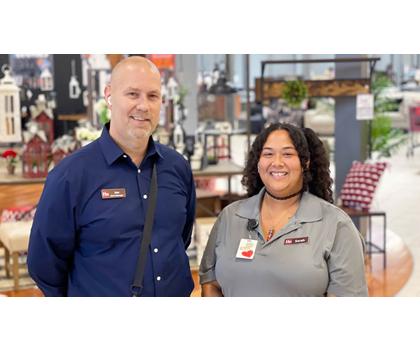 Homemakers Sales Associates