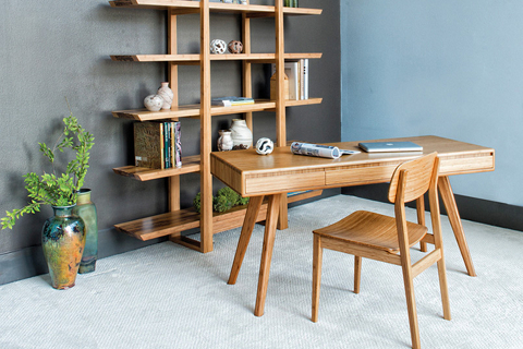 Greenington Bamboo Eco-Friendly Furniture