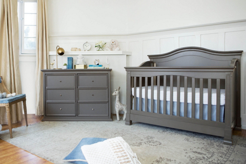Eco-friendly Nursery Furniture