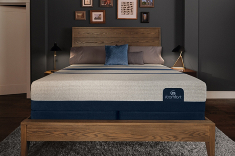 Eco-Friendly Serta Mattresses