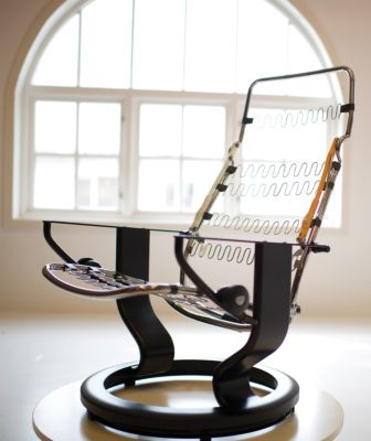 Ekornes Chair Frame