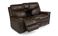 Flexsteel Grover Power Reclining Loveseat
