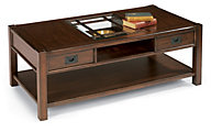Flexsteel Sonoma Rectangular Coffee Table