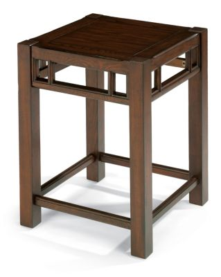 Flexsteel Sonoma Chairside Table