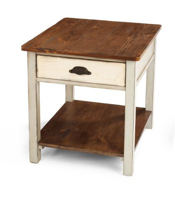 Flexsteel Chateau End Table