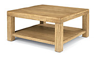 Flexsteel Sawyer Square Coffee Table
