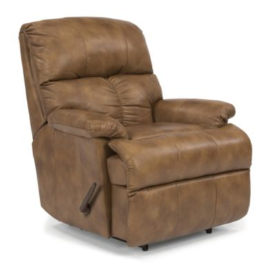 Flexsteel Triton 100% Leather Recliner
