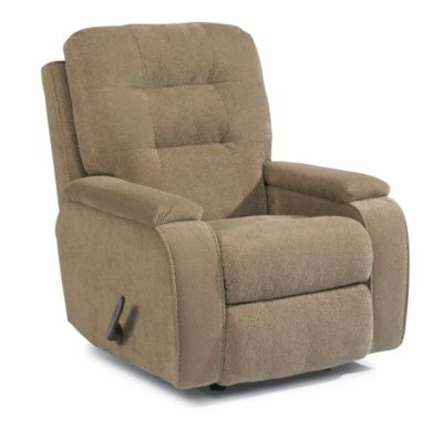 Flexsteel Kerrie Rocker Recliner