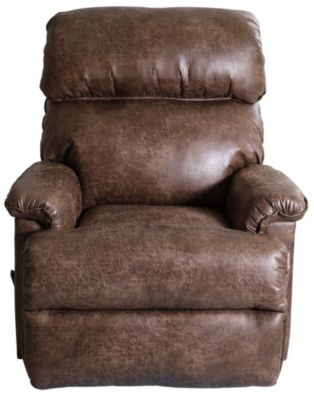 Flexsteel Geneva Rocker Recliner