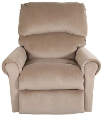 Flexsteel Markham Almond Rocker Recliner